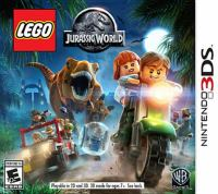 LEGO Jurassic world [interactive multimedia (video game for Nintendo 3DS)]