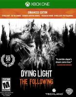 Dying light [interactive multimedia (video game for Xbox One)] : the following.