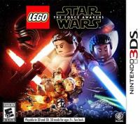 LEGO Star Wars [interactive multimedia (video game for Nintendo 3DS)] : the force awakens.