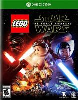 LEGO Star Wars [interactive multimedia (video game for Xbox One)] : the force awakens.