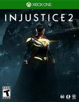 Injustice 2 [electronic resource (video game for Xbox One)]