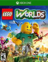 LEGO: Worlds [electronic resource (video game for Xbox One)].