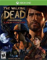 The walking dead [electronic resource (video game for Xbox One)] : a new frontier