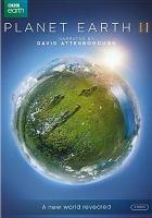 Planet Earth II [videorecording (DVD)]