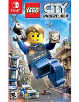LEGO city undercover [electronic resource (video game for Nintendo Switch)]