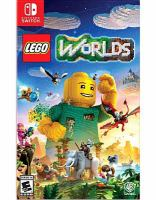 LEGO worlds [electronic resource (video game for Nintendo Switch)]