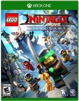 The Lego Ninjago Movie [electronic resource (video game for Xbox One)]