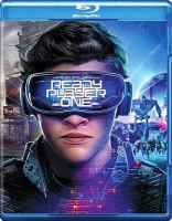 Ready player one [videorecording (Blu-ray)]