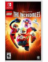 LEGO The Incredibles [electronic resource (video game for Nintendo Switch)].