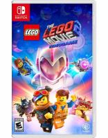 The LEGO movie 2 videogame [electronic resource (video game for Nintendo Switch)].