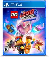 The LEGO Movie 2 videogame [electronic resource (video game for PS4)]