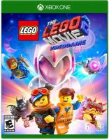 The LEGO movie 2 videogame [electronic resource (video game for Xbox One)].