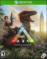 ARK [electronic resource (video game for Xbox One)] : survival evolved