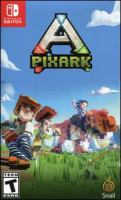 PixARK [electronic resource (video game for Nintendo Switch)].