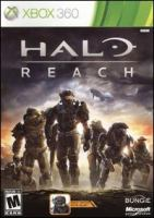Halo [interactive multimedia (video game for Xbox 360)] : Reach