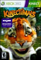 Kinectimals [interactive multimedia (video game for Xbox 360)].