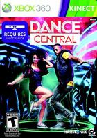 Dance central [interactive multimedia (video game for Xbox 360)].