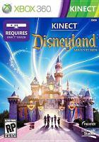 Disneyland [interactive multimedia (video game for Xbox 360)] : adventures.