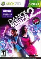 Dance central 2 [interactive multimedia (video game for Xbox 360)]