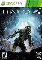 Halo 4 [interactive multimedia (video game for Xbox 360)].
