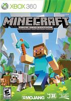 Minecraft [interactive multimedia (video game for Xbox 360)].