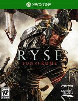 Ryse. Son of Rome [interactive multimedia (video game for Xbox One)].