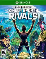 Kinect sports rivals [interactive multimedia (video game for Xbox One)].