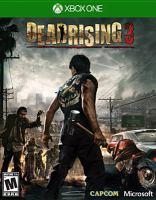 Deadrising 3 [interactive multimedia (video game for Xbox One)].