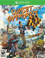 Sunset overdrive [electronic resource (video game for Xbox One)].
