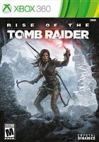 Rise of the Tomb Raider [electronic resource (video game for Xbox 360)].
