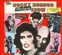 The Rocky Horror picture show [sound recording (CD)] : music from the original soundtrack of the Lou Adler/Michael White Production