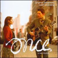 Once : [sound recording (CD)] original Broadway cast recording