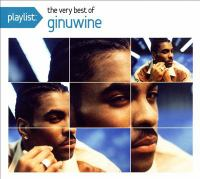 Playlist : [sound recording (CD)] the very best of Ginuwine.