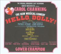Hello, Dolly! [sound recording (CD)]