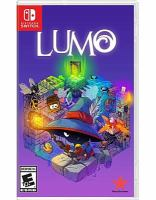 Lumo [electronic resource (video game for Nintendo Switch)]