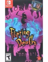 Flipping death [electronic resource (video game for Nintendo Switch)].