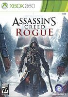 Assassin's creed. Rogue [interactive multimedia (video game for Xbox 360)].