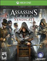 Assassin's creed: syndicate [interactive multimedia (video game for Xbox One)]