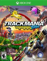 Trackmania turbo [interactive multimedia (video game for XBox One)]