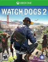 Watch dogs. 2 [electronic resource (video game for Xbox One)].