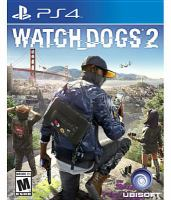 Watch dogs. 2 [electronic resource (video game for PS4)].