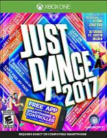 Just dance 2017 [electronic resource (video game for Xbox One)]