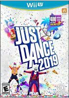 Just dance 2019 [electronic resource (video game for Wii U)]