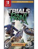 Trials rising [electronic resource (video game for Nintendo Switch)].