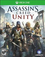 Assassin's creed. Unity [interactive multimedia (video game for Xbox One)].