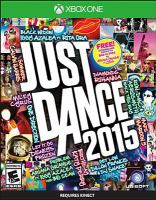 Just dance 2015 [interactive multimedia (video game for Xbox One)].