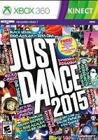 Just dance 2015 [interactive multimedia (video game for Xbox 360)].