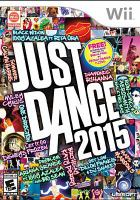 Just dance 2015 [interactive multimedia (video game for Wii)].