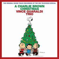 A Charlie Brown Christmas [sound recording (CD)].