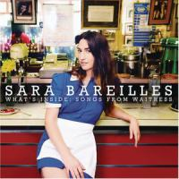 What's inside : [sound recording (CD)] songs from Waitress